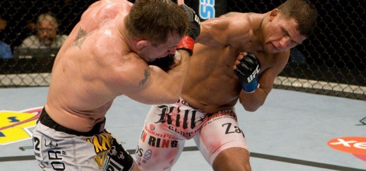 Trénink MMA – platforma profíka